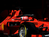 Ferrari fight back with blistering Barcelona pace