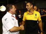 James Allen: The long-term repercussions from McLaren-Renault deal