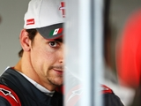 Gutierrez apologised to Haas for rants