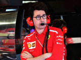 'Ferrari wrong to promote Binotto'