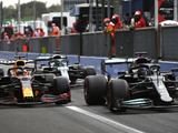 """Mercedes predict """"nip and tuck"""" title scrap to the finish with Red Bull"""