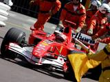 Brawn joke led to Schumacher's Monaco DQ