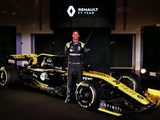 Ricciardo aiming to inject more 'energy' into Renault F1 team