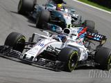 Stroll inspired by how Hamilton handles F1 pressure