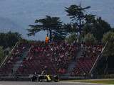 Tuscan GP: Qualifying team notes - Renault