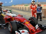 Vettel to take on new engine for China