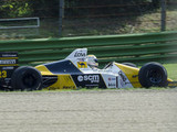 Thousands attend Minardi day at Imola