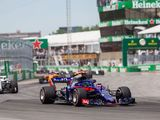 Brendon Hartley passes medical check-up after Lance Stroll clash