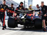 Verstappen: A miracle we got out at all