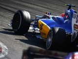 Sauber now needs luck to score F1 points in 2016, Nasr concedes
