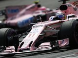 Force India F1 team brings major upgrade for British Grand Prix