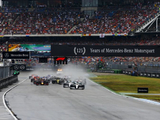 Hockenheim in talks to fill in if Silverstone falls