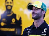 Ricciardo not sure why Ferrari chose Sainz over him