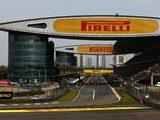 F1 submits China proposal, Shanghai gov undecided
