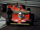 Monza and Ferrari: When the team comes first