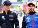 Red Bull announce Gasly for 2019 season