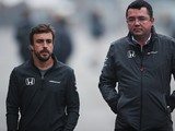 Fernando Alonso Indy 500: McLaren hints at 'bigger picture' in deal