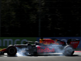 Verstappen unhappy following messy Friday at Monza