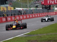 Mercedes lodges protest against Verstappen defensive move