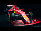 Ferrari launch SF21 after latest F1 hack - first images