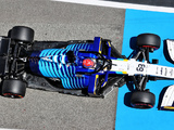 FW43B to carry fans names to mark Williams' 750th GP