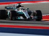 P3: Hamilton just ahead of Vettel