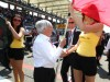 Ecclestone fights back after Concorde threats