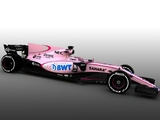 From Force India to Force One