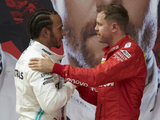 Lewis Hamilton: Being so dominant over Ferrari isn't as fun