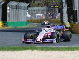"""Anything we can find overnight will be beneficial"" – Sergio Perez"