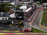 Insight: Belgian Grand Prix - Form Guide