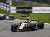 Magnussen satisfied with Haas 'catching up on Renault' after double-points finish