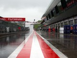 F1 bracing for risk of Saturday washout at Styrian GP
