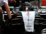 Rosberg not dwelling on Turn 1 woes