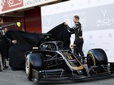 Haas's 2019 Formula 1 car - the VF-19 - makes first appearance