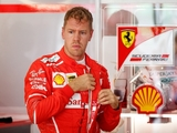 Vettel: Ferrari have 'all reasons to be confident'