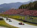 Isola: Tyres a key player in thrilling Austrian GP