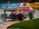 Honda reveal secret upgrade introduced at Spa