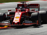 Vettel: There's more potential in Ferrari car