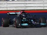 """McLaren says Mercedes in """"different league"""" in dry F1 race pace"""