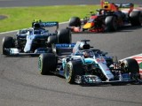 Hamilton Dominates To Japanese Grand Prix Win As Vettel Clashes With Verstappen