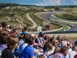 No major obstacles to Dutch GP - Zandvoort