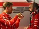 Vettel relaxed about China setup despite limited Friday laps