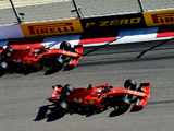 Leclerc: Ferrari didn't make Vettel orders clear