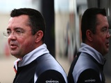 Boullier eager to eliminate McLaren issues after recent dip