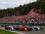 F1 reveals latest plan to end boring races