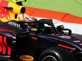 Verstappen not looking forward to 'ugly' Halo