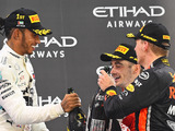 Horner excited to see how Hamilton handles 'young wave'