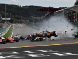 FIA believes Alonso would've hit Leclerc's head in Spa start crash