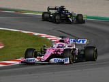 "Racing Point's 'pink Mercedes' a ""slightly concerning"" F1 evolution"